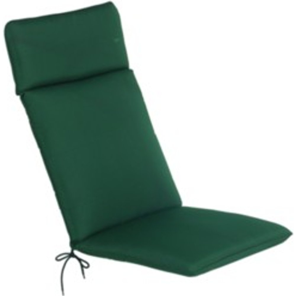 Recliner Cushion  - Green