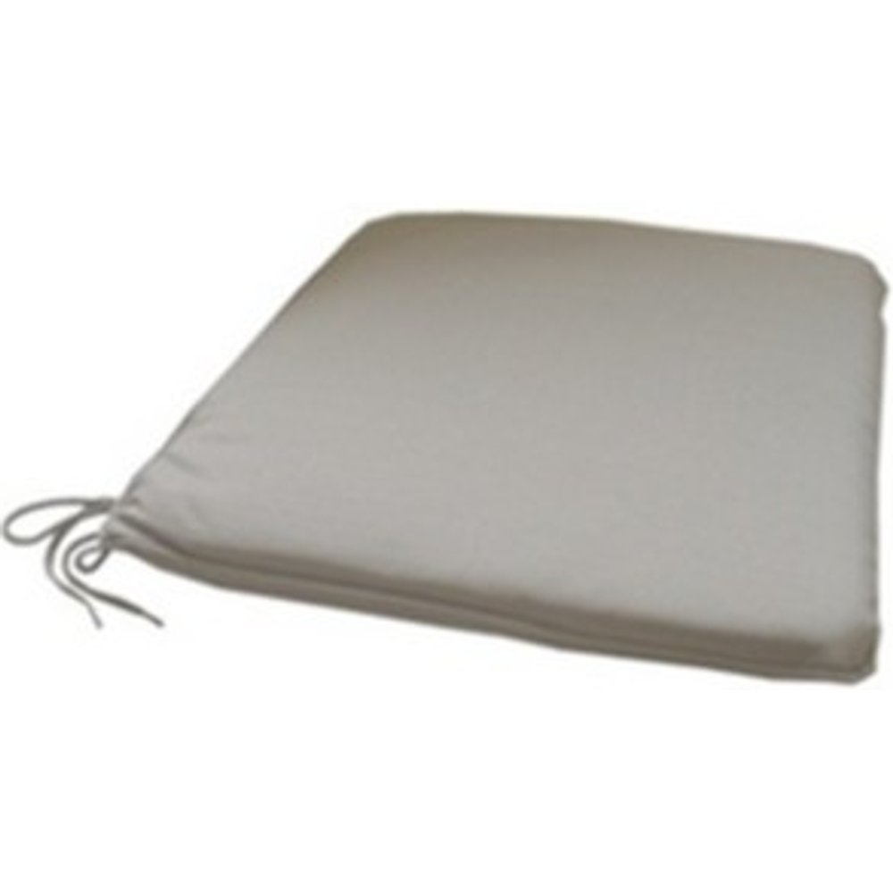 Taupe Seat Pads - Taupe
