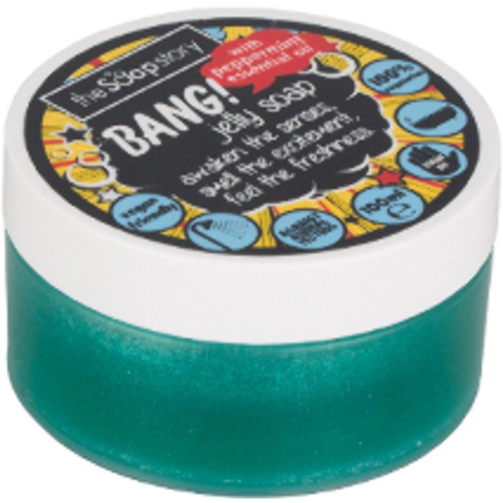 Soap Story Jelly Soap - Bang