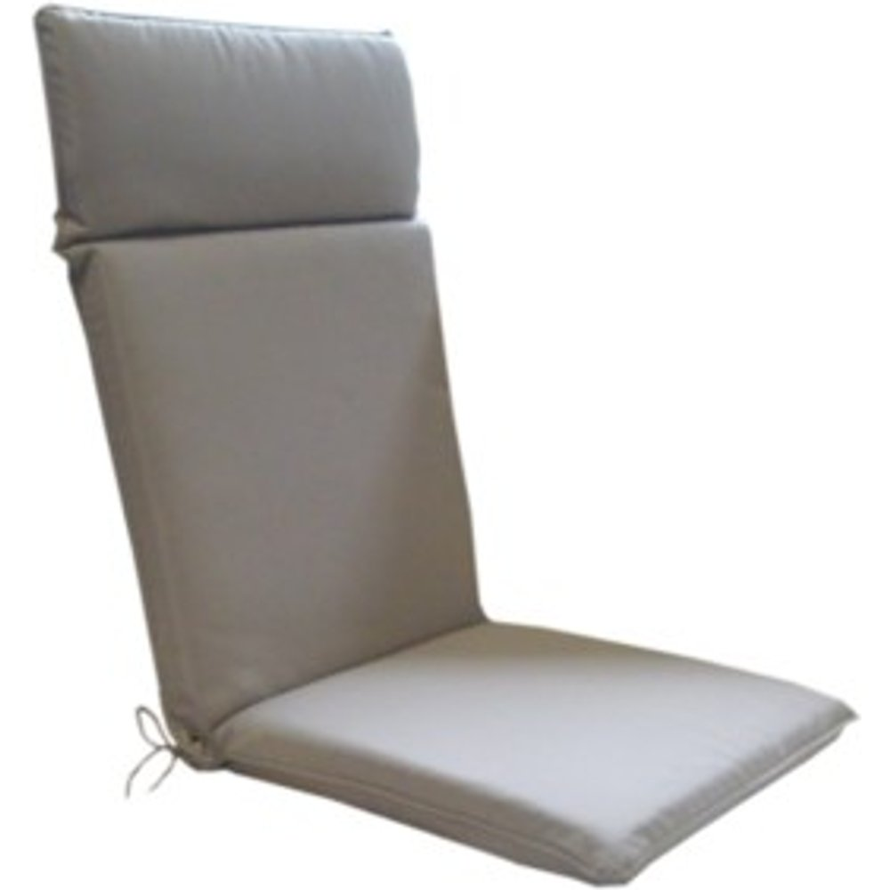 Recliner Cushion  - Taupe