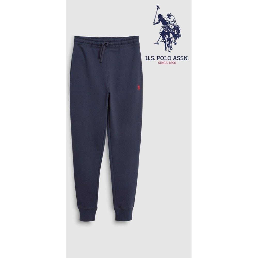 Boys U.S. Polo Assn. Jogger -  Blue