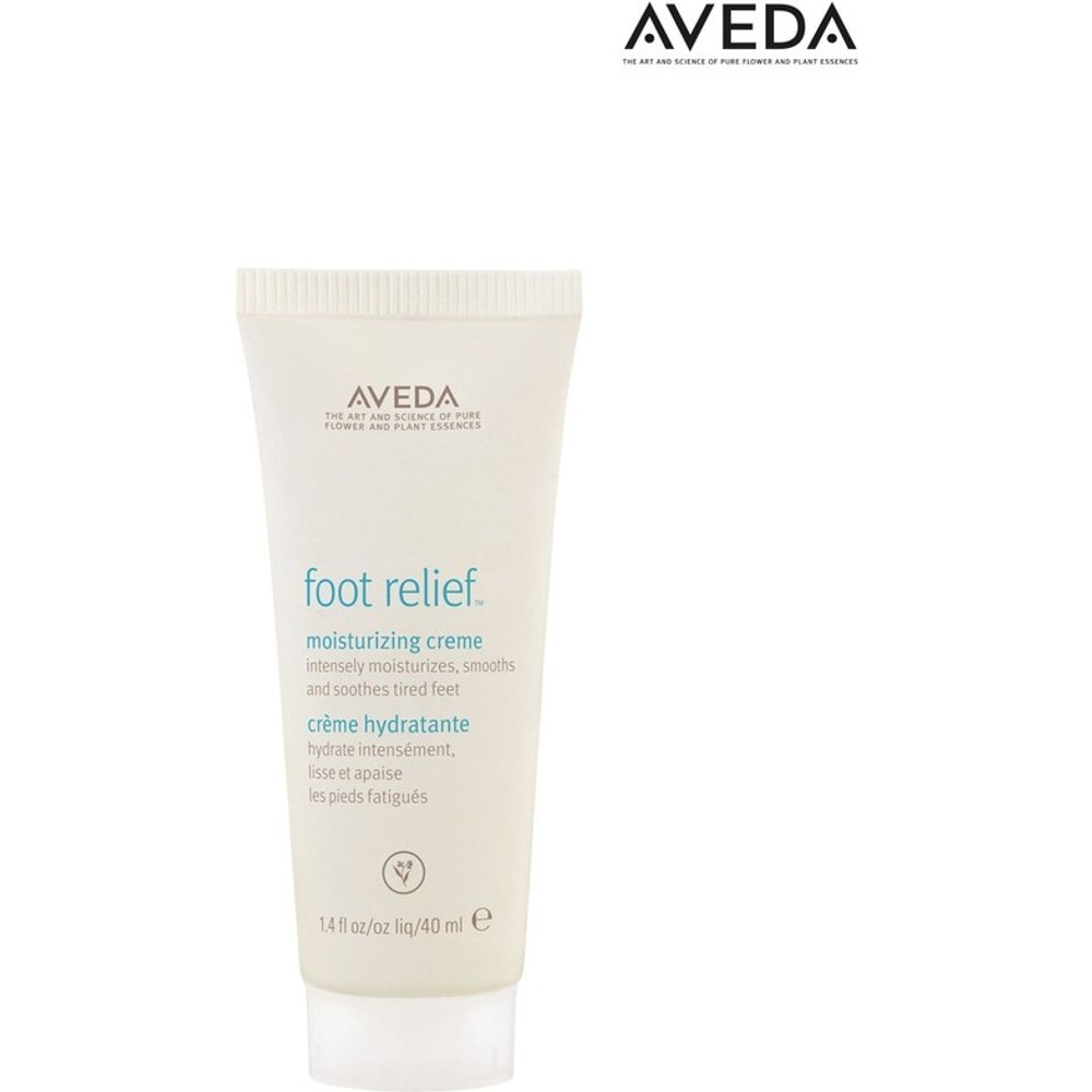 Womens Aveda Foot Relief 40ml -  No Colour