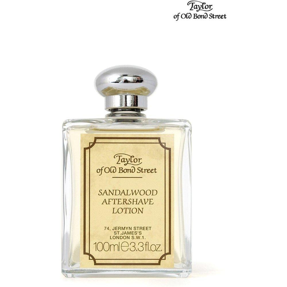 Mens Taylor Of Old Bond Street Sandalwood Aftershave -  No Colour