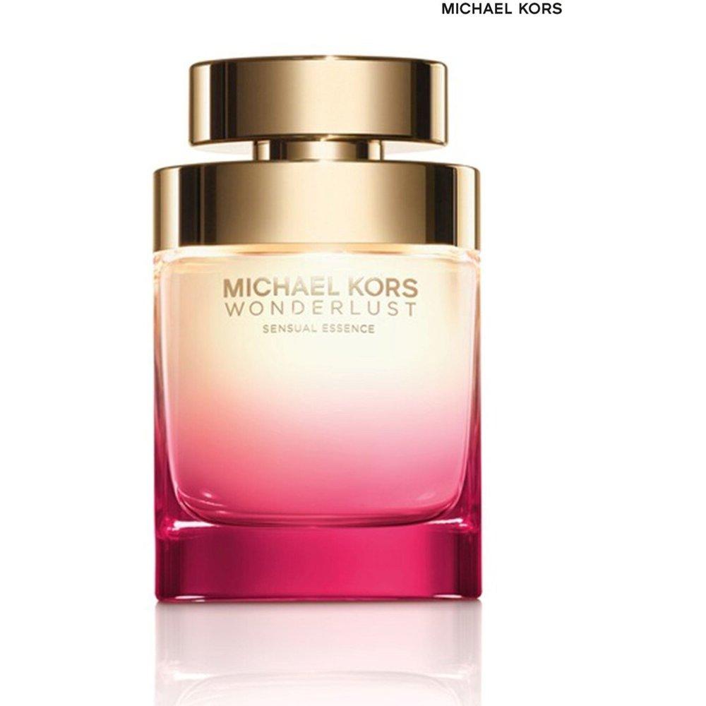 Womens Michael Kors Wonderlust Sensual Essence Eau de Parfum 100ml -  No Colour