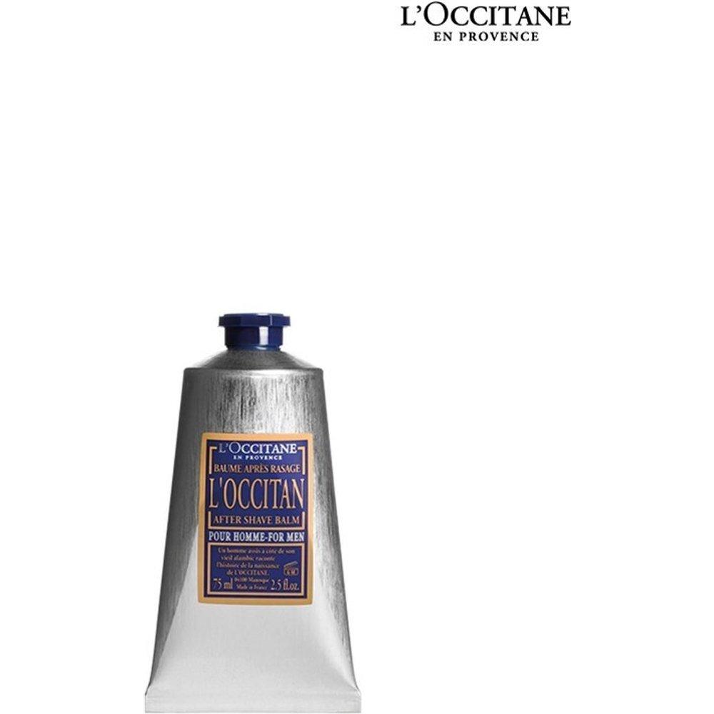 Mens L'Occitane After Shave Balm -  No Colour