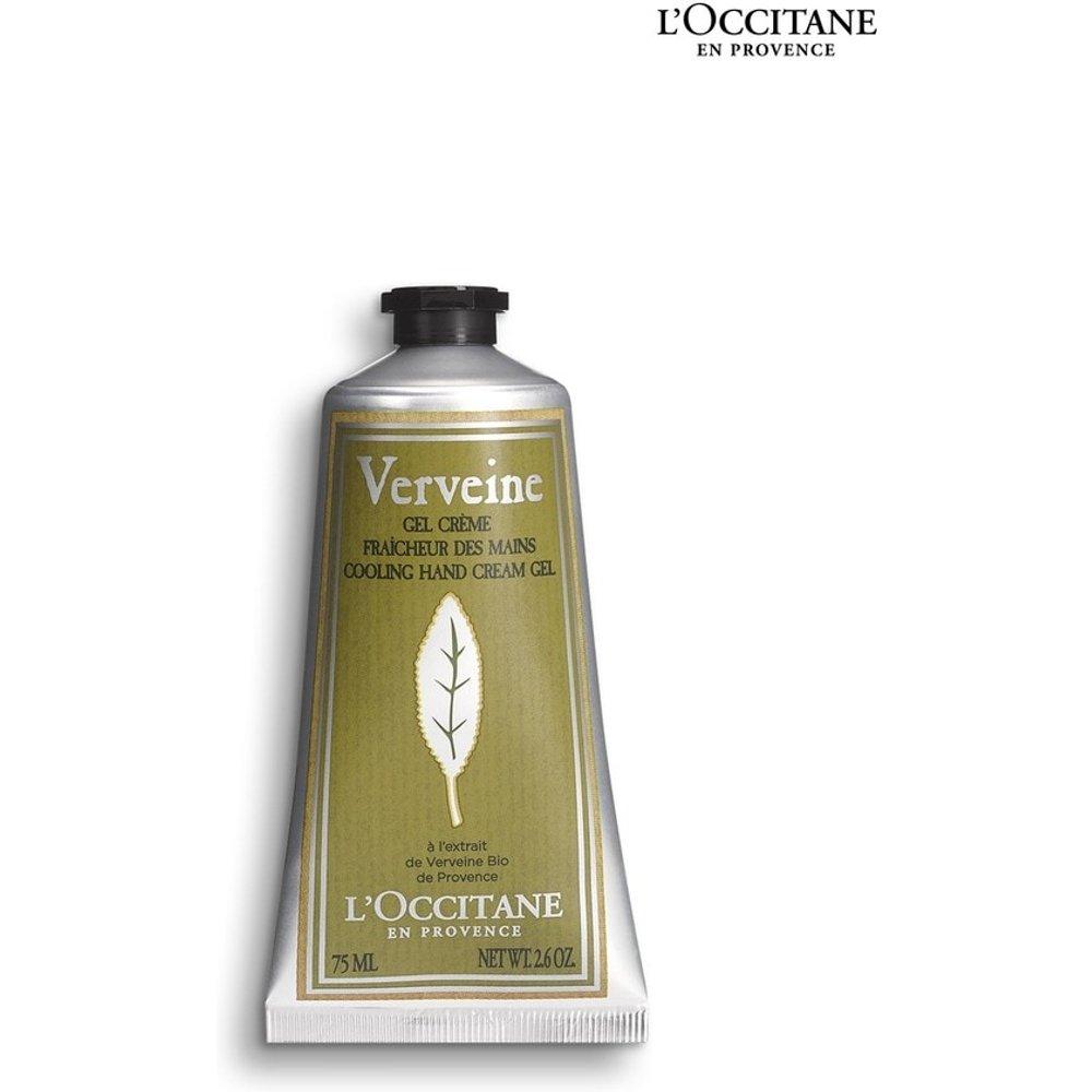 Womens L'Occitane Verbena Cooling Hand Cream Gel -  No Colour