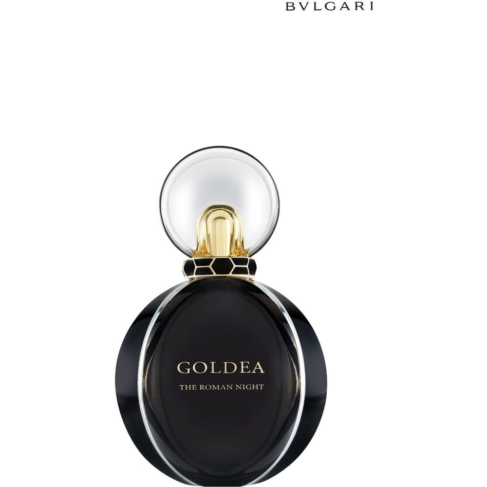 Womens Bvlgari Goldea The Roman Night Eau de Parfum 75ml -  Nude