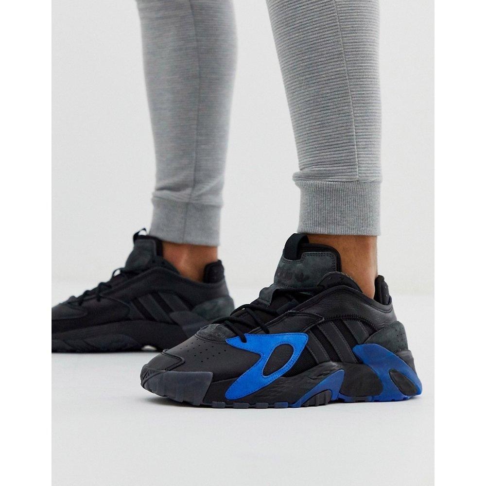 adidas Originals Chaussure Baskets Montantes Nizza