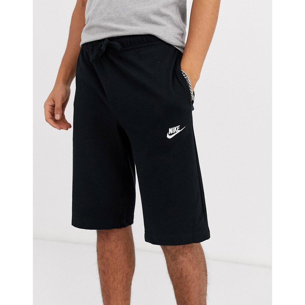 Club Short en jersey