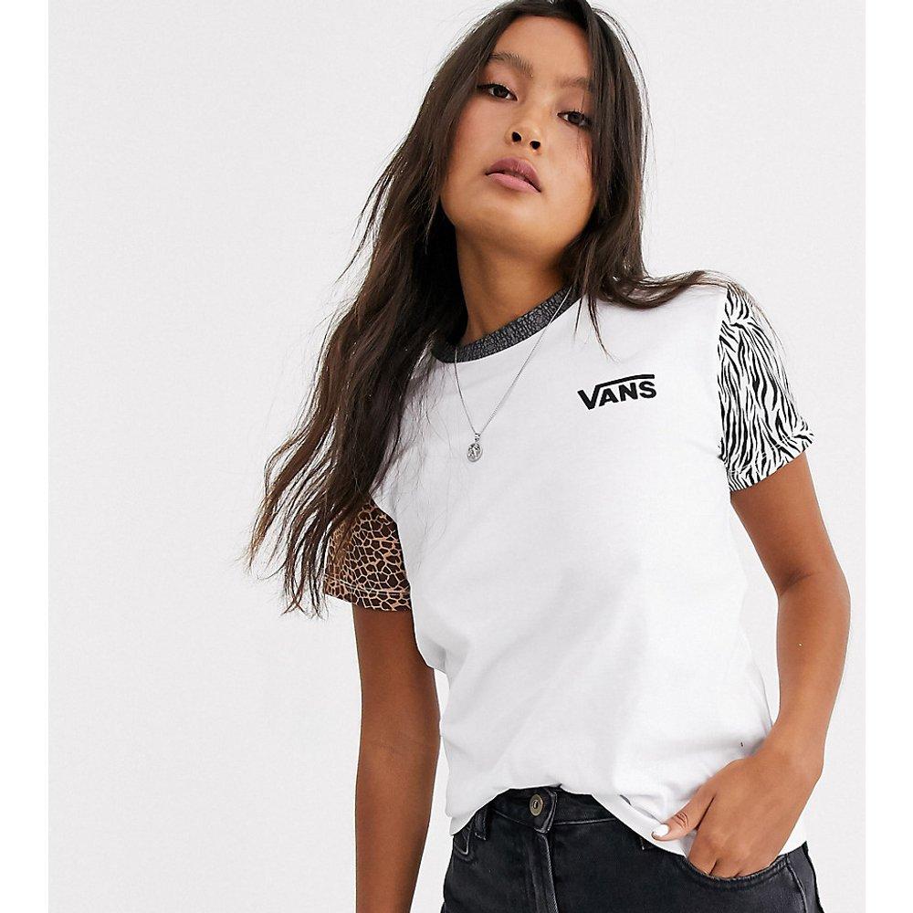 Prey T shirt à imprimé animal Exclusivité ASOS