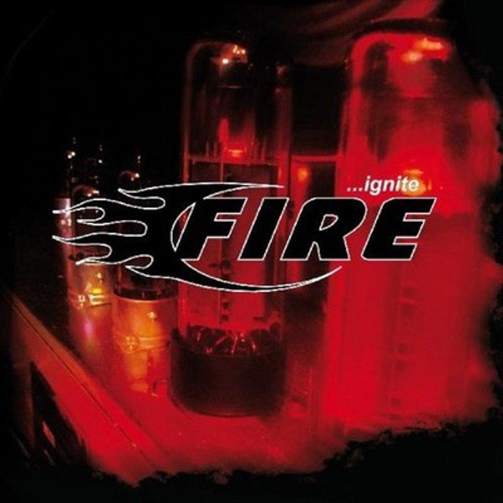 Fire Ignite Used CD