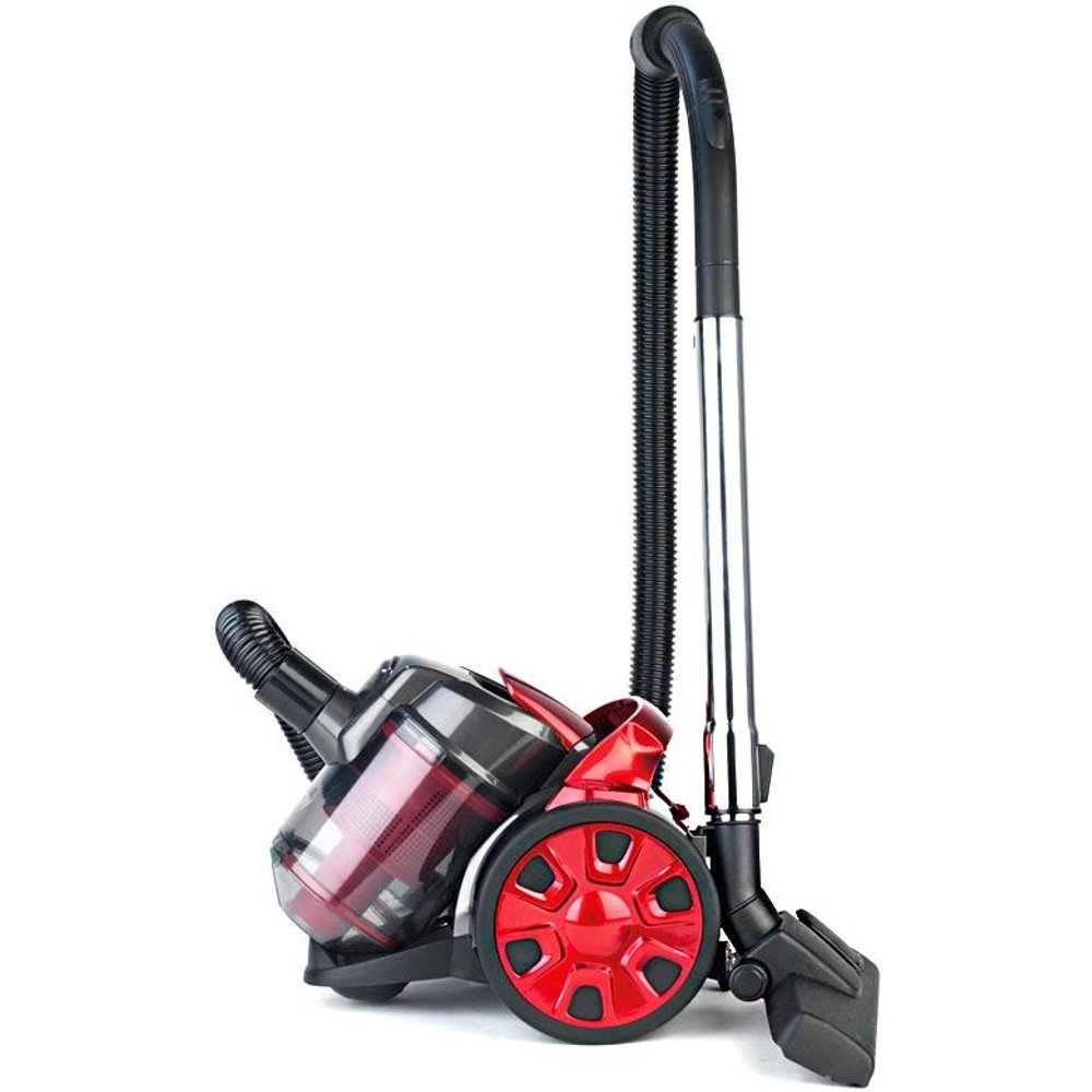 Beldray Compact Lite Bagless Cylinder Vacuum Cleaner