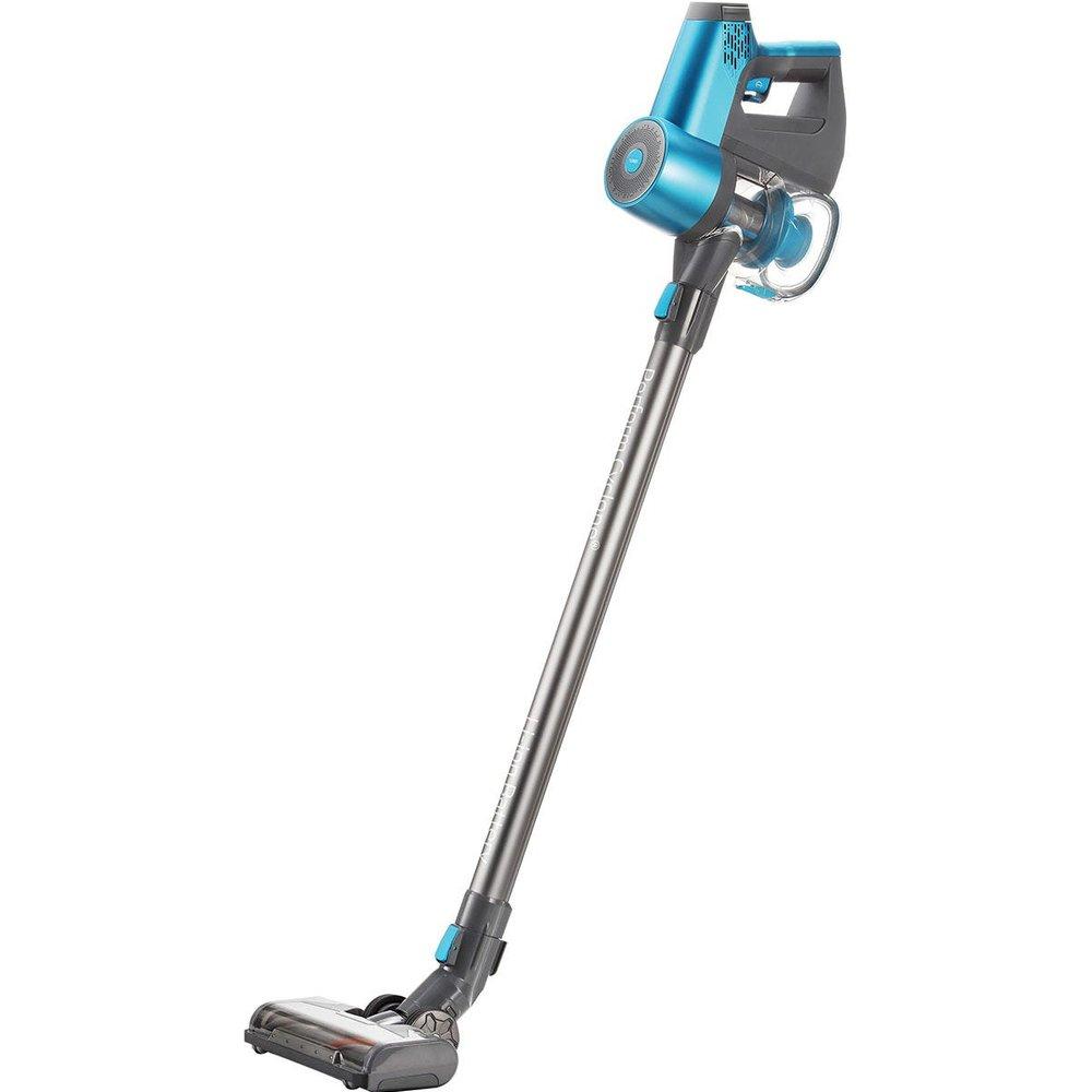 Beko VRT82821DV 2-in-1 Power Stick Cordless Vacuum Cleaner - Blue