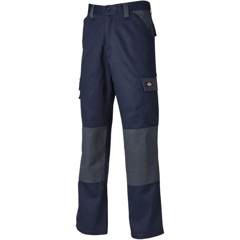 Dickies Everyday Trouser Navy / Grey 33