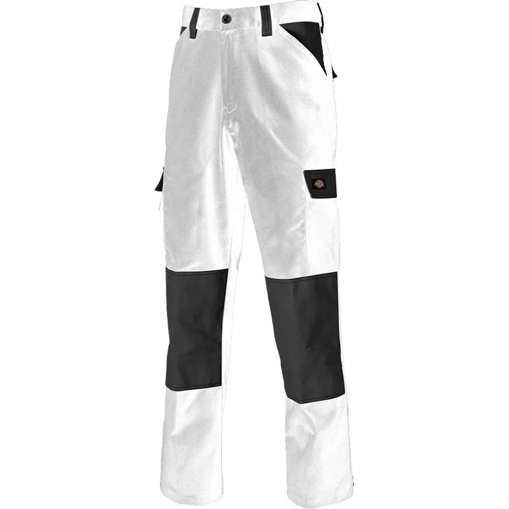 Dickies Everyday Trouser White / Grey 40