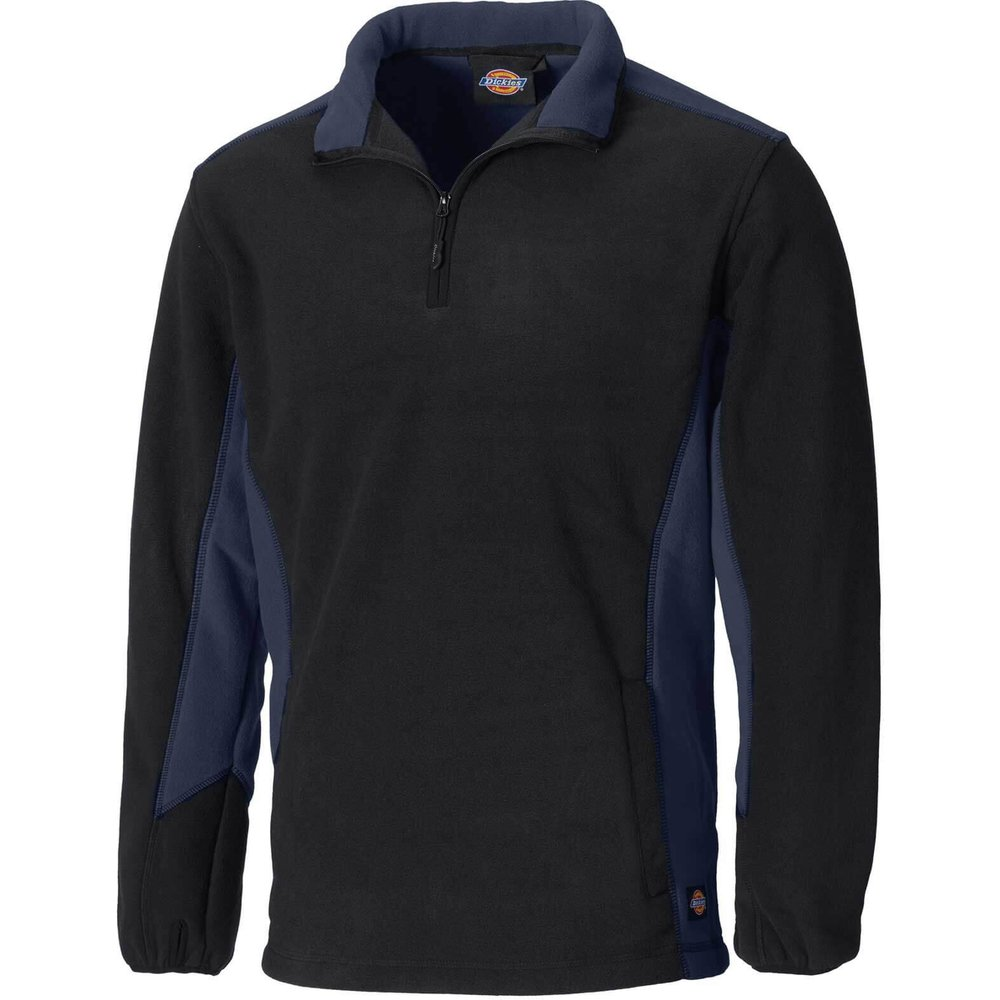 Dickies Two Tone Micro Fleece L Blue