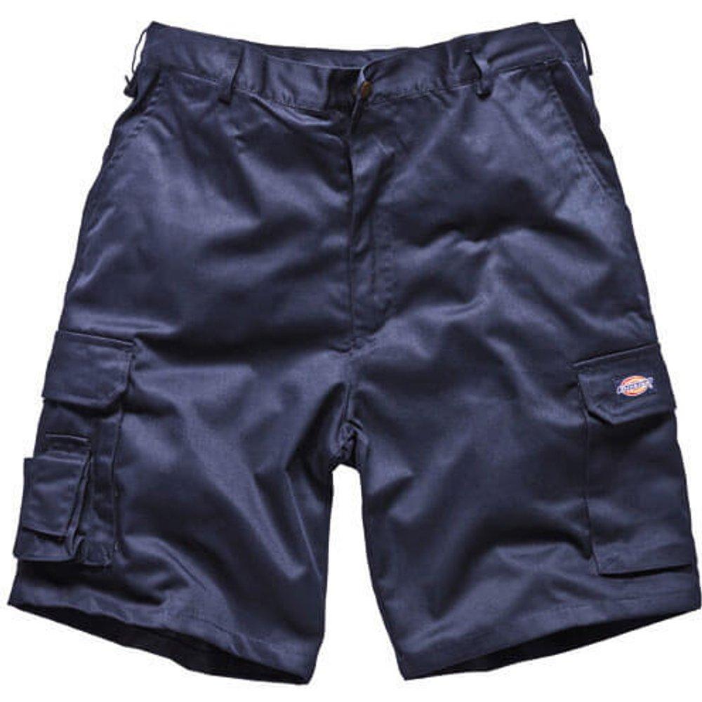 Dickies Mens Redhawk Cargo Shorts Navy 36