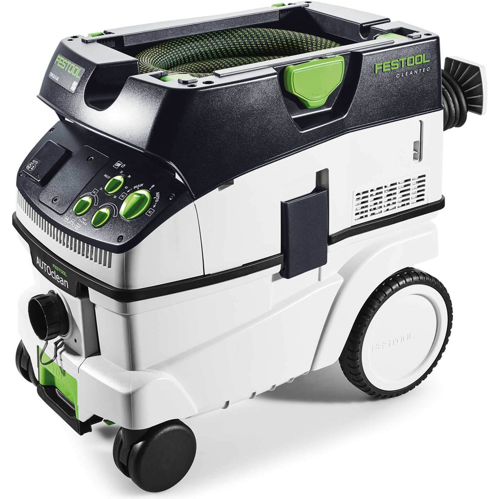 Festool CTM26E M Classs Mobil Dust Extractor 110v