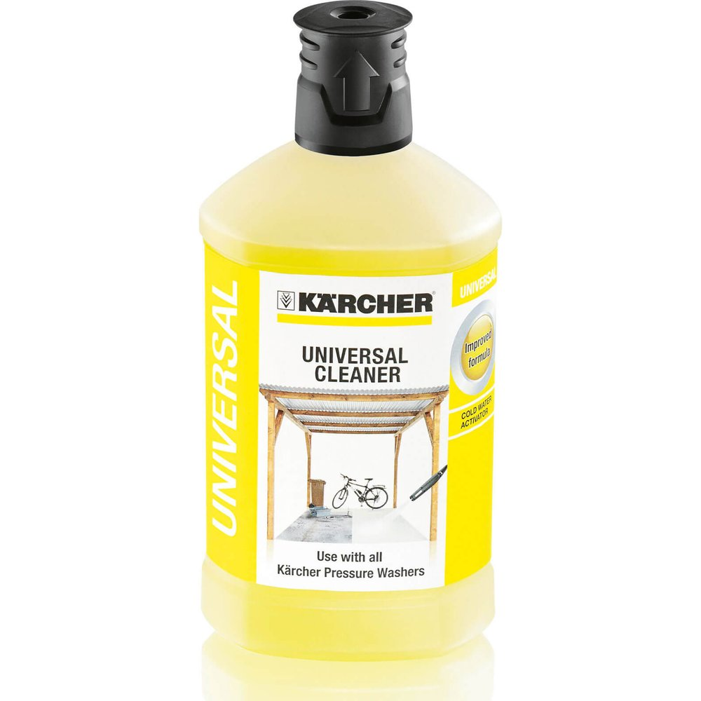 Karcher RM 555 Universal Cleaning Detergent 1l