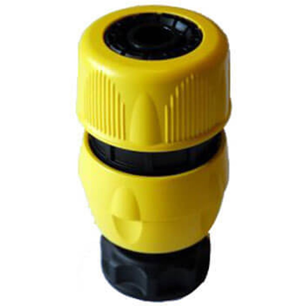 Karcher Water Pump Adaptor to Allow Fitting Garden Hose to Water Pumps with G1 Thread 3/4