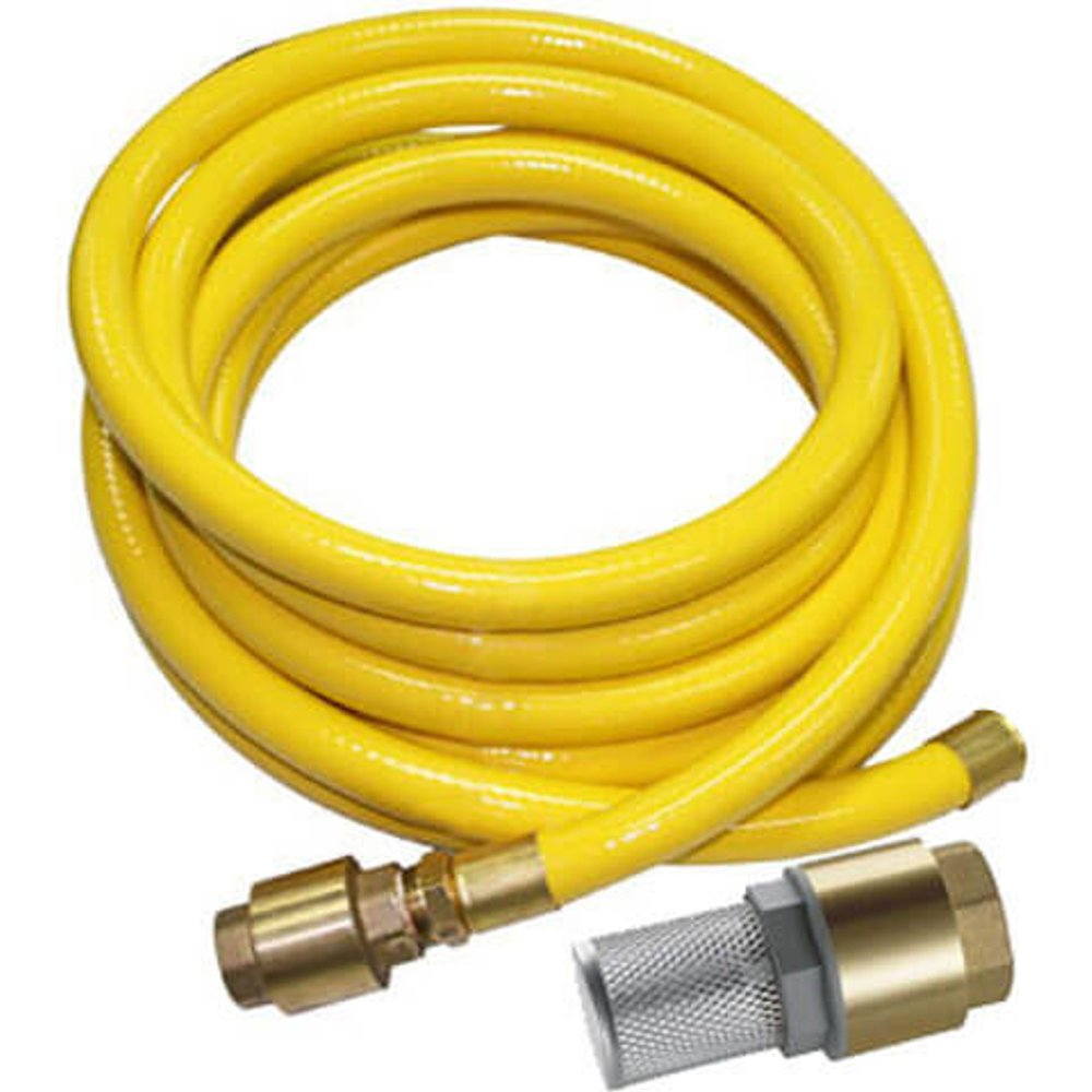 Karcher Suction Hose & Filter for HD & XPERT Pressure Washers 3m