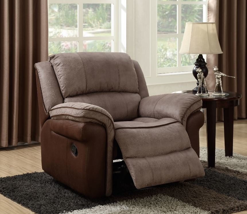 Photo of Finchley Fusion Taupe Armchair