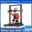 CREALITY 3D Printer CR10S Pro V2 with BL Touch AutoLevel, Touch Screen, with Capricorn PTFE