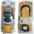 Dymo LetraTag LT100H Handheld Label Maker Compatible for 12mm Letra Tag 91201 91200 12267 91202 Label Tapes
