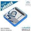 M5STACK Official LoRa Module 868MHz Communicate Module Ra01H With Prototyping Area SPI Communication Protocol