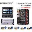 BIGTREETECH BTT SKR V1.4 Turbo 32 Bit Control Board TFT35 E3 V3.0 Touch Screen TMC2209 2208UART Driver SKR V1.3 Ender 3 Upgrade