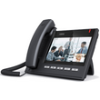 New FANVIL Enterprise Smart Video IP Phone C600 With Intelligent Onetouch DSS Features Supports High Quality Video Call