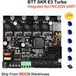 BIGTREETECH SKR E3 Turbo Control Board TMC2209 UART 3D Printer Parts For Creality Ender 3 Upgrade BTT SKR MINI E3 V2 SKR V1.4