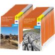 Complete set of 403 OS Explorer maps