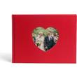 Album Photo Mariage - Coeur