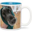 Mug Photo Personnalisé - Couleur