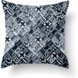 1pc Abstract Pattern Cushion Cover Without Filler