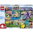 LEGO Toy Story 4: Buzz & Woodys Carnival Mania! (10770)