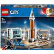 LEGO City: Deep Space Rocket and Launch Control Set (60228)