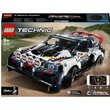 LEGO Technic: AppControlled Top Gear Rally Car RC Toy (42109)