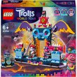 LEGO Trolls Volcano Rock City: Concert Playset (41254)