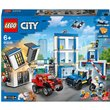 LEGO City: Police Station Building Building Set (60246)