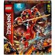 LEGO NINJAGO: Fire Stone Mech Ninja Action Figure Toy (71720)