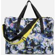 Eastpak Men's X MSGM Flowers Tote Bag  Multi