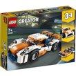LEGO Creator: 3in1 Sunset Track Racer Race Car Boat (31089)