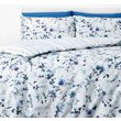in homeware Duvet Set  Blue Floral  Super King
