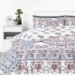 in homeware Duvet Set  Blush Mandala  Super King