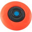 Tucker Disc Jocke Flying Music Disc  Orange