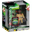 Playmobil Ghostbusters Collector's Edition W. Zeddemore  Limited and individually numbered (70171)