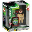 Playmobil Ghostbusters Collector's Edition P. Venkman  Limited and individually numbered (70172)
