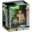 Playmobil Ghostbusters Collector's Edition E. Spengler  Limited and individually numbered (70173)